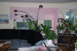Huset 110509 vardagsrum gamla