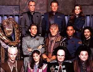 b5 Cast