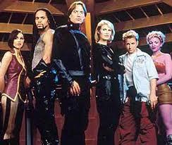 Andromeda Crew S1