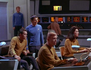Tos_The Cage Cast